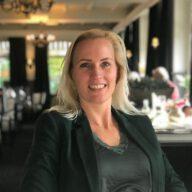 Foto van Meer weten over werken bij Abiom? Neem contact op met onze HR manager Rosalie Siebelink - Kooijman.